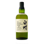 Whisky Hakushu Single Malt 12 ans